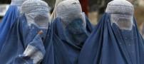 ممنوع شدن نوع خاصی از حجاب زن در هلند +عکس