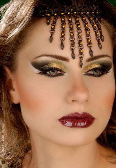 تبریک حامله شدن عکس های از جدید و زیبای آرایش چشم در سال 2012