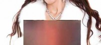 انتشار عکس برهنه خواهر رونالدو در یک مجله +عکس