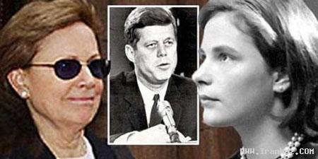 افشای رابطه نامشروع کندی با دختر 19 ساله +عکس