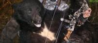 عکس هایی از بزرگ ترین شکارچی زن و قاتل حیوانات