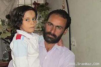 زندگی دردناک یک دختر بیمار ایرانی در یخچال! +عکس