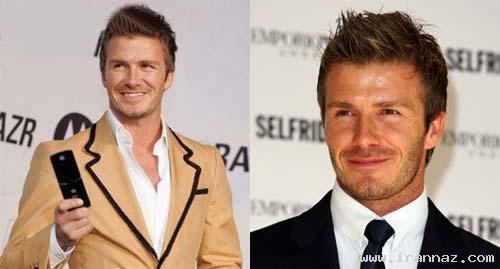 انتخاب زیبا ترین و جذاب ترین مرد سال 2012 +عکس