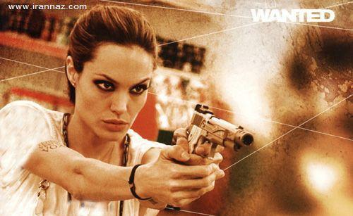 زنانی که در فیلم های اکشن چیزی از مردان کم ندارند