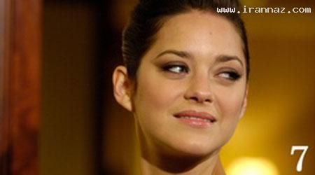 عکس های زیبا ترین زنان منتخب جهان در سال 2012