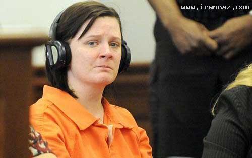 این خانم به بیرحم ترین قاتل دنیا معروف شده +تصاویر