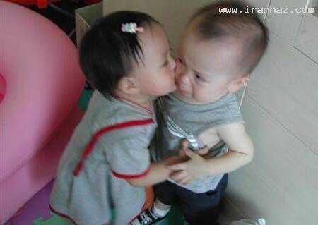 ماجرای بسیار جالب زن و شوهری نمونه (طنز تصویری) ، www.irannaz.com