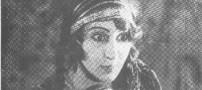 نخستین بازیگر زن سینمای ایران را بشناسید +عکس