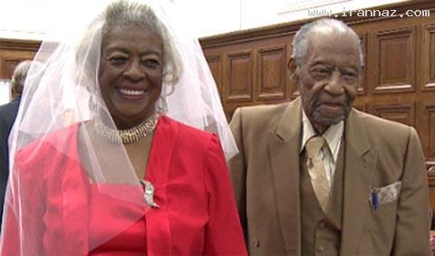 عاقبت مردی که 50 سال برای ازدواج فکر کرد +عکس