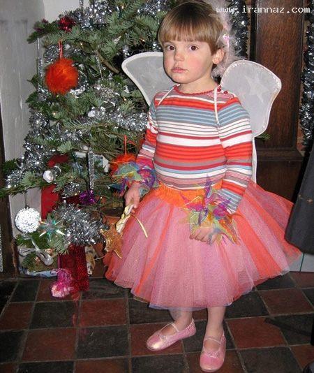 کودکی که تا 5 سالگی نه دختر بود و نه پسر! +تصاویر