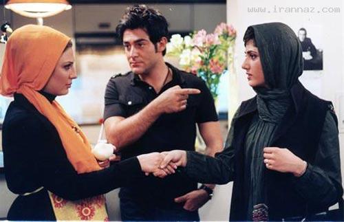 عکس های دیدنی محمدرضا گلزار با همه همسرانش! ، www.irannaz.com