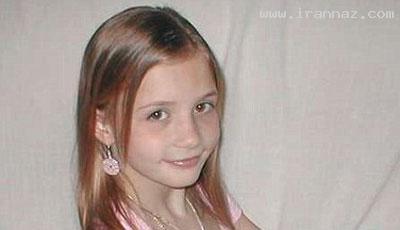 مرگ عجیب یک دختر جلوی چشم دوستانش! +عکس
