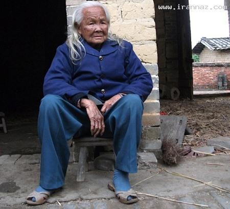 زنده شدن یک زن چینی پس از 6 روز ماندن در تابوت!!