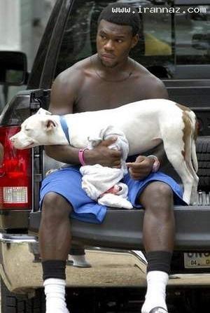زنی بجای سگ به اشتباه شوهرش را کشت! +عکس
