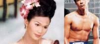 عکس های تأسف بار از مردانی که با جراحی زن شدند