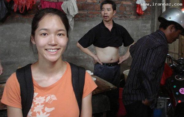 باور میکنید این مدل لباس پوشیدن مد شده! (تصویری)