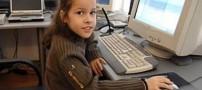 جوانترین دختران معروف و سرشناس در جهان +تصاویر