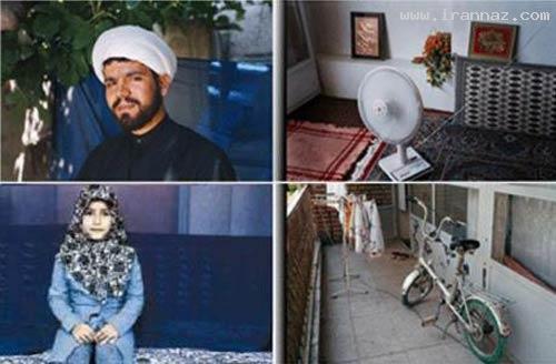 زیباترین دختر ایران مقابل دوربین عکاس اروپایی+عکس