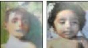 زنی مرموز در دردناکترین جنایت تاریخ ایران + عکس