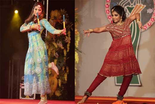 مسابقات انتخابی دختر جهانی هندوستان + عکس
