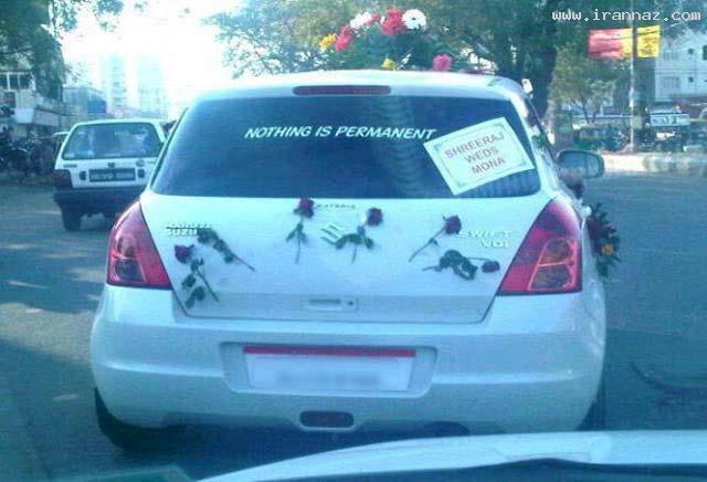 عکس های بسیار خنده دار و جالب سوتی های هندی ، www.irannaz.com