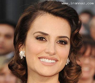 زنان هالیوودی با رکورد زشت ترین مدلهای موی 2012