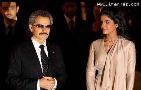 عکس هایی از زیباترین دختر منتخب عربستان سعودی
