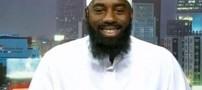 خواننده معروف آمریکایی مبلغ اسلامی شد!! +عکس