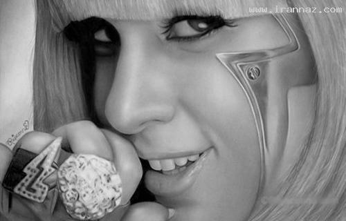 نقاشی های زیبا و شگفت انگیز یک دختر جوان هلندی