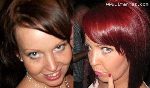 قتل بیماران توسط یک خانم پرستار 26 ساله! + عکس