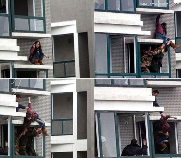 خودکشی دختری بدلیل نداشتن دوست پسر! +تصاویر ، www.funzist.com