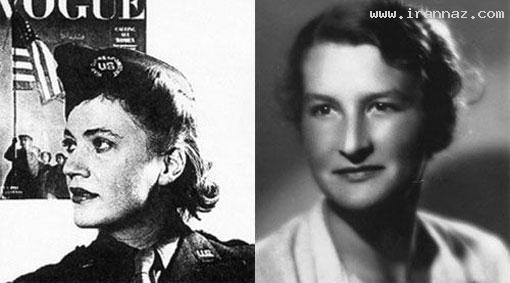 مشهورترین و زیباترین زنان جاسوس در جهان! +عکس