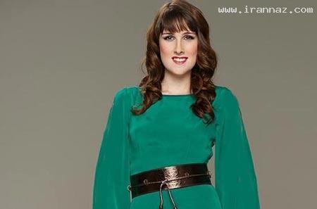 پسری که کاندید زیبا ترین دختر بریتانیا شده!!! +تصاویر ، www.irannaz.com