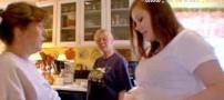 بازداشت بازیگر آمریکایی به جرم دزدیدن تست بارداری!
