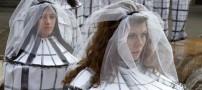 لباس محافظ سوء استفاده جنسی از دختران! +عکس