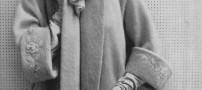 عکس هایی بسیار دیدنی از پیر ترین خانم مانکن جهان