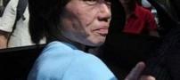 نجات معجزه آسای یک زن ژاپنی از کام مرگ! + عکس