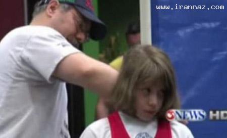 بچه دار شدن دختر کلمبیایی با 10 سال سن! +عکس ، www.irannaz.com