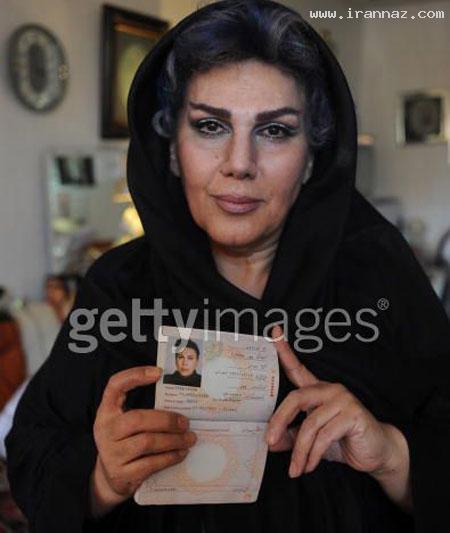 درگذشت اولین دختر تغییر جنسیت داده ایران! +عکس