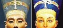 زنی که 28 سال پیش عمل زیبایی کرد تا….؟! +عکس