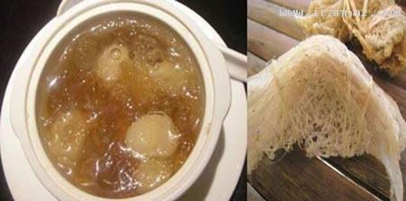 عجیب ترین و چندش آور ترین غذاهای جهان! (تصویری)