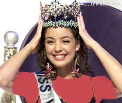 ازدواج مهند و ملکه زیبایی جهان در کشور هلند+تصاویر