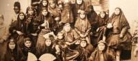 دختر چوپانی که سوگولی ناصرالدین شاه شد! +عکس