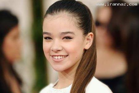 این دختر جوان ترین مانکن حرفه ای جهان شد +تصاویر