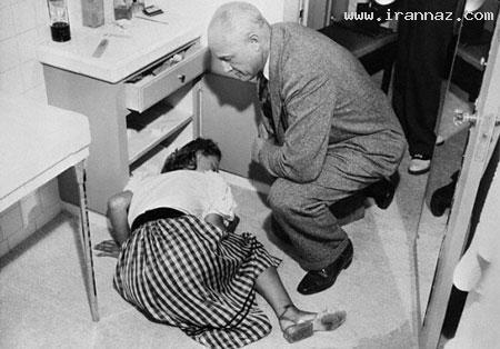 کشته شدن دختری بدلیل زیبایی بیش از حد! +تصاویر ، www.irannaz.com
