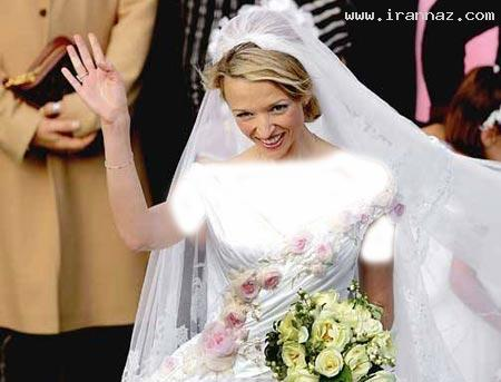پر هزینه ترین و گران ترین جشن عروسی دنیا +تصاویر