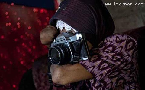 خلاقیت این زن به او شهرتی جهانی بخشید!! +تصاویر