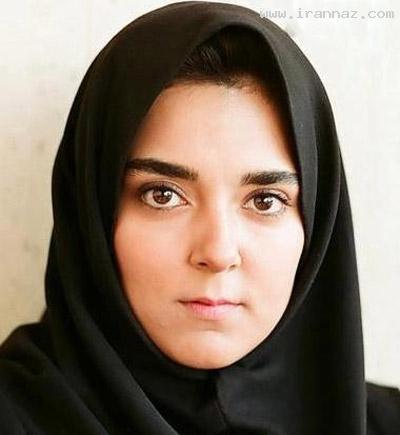 ترانه های نسرین خواننده قدیمی درباره آرشیو بازیگران زن ایرانی