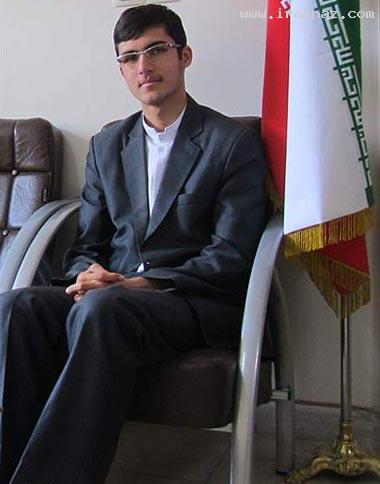 پسر 14ساله ایرانی جوانترین استاد دانشگاه جهان!!