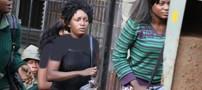 دستگیر شدن دختران جوان بخاطر تجاوز به مردان! +عکس